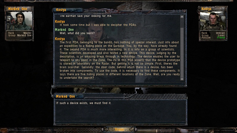 The Quests Of Kostya  313