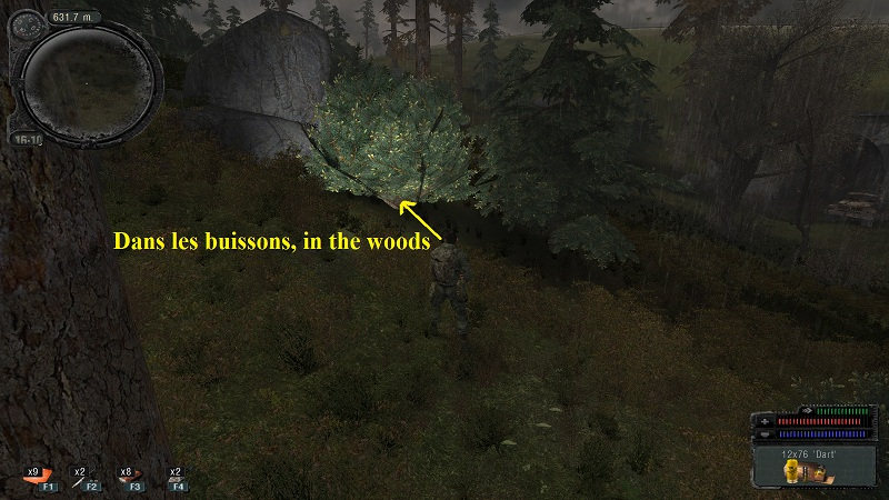 The Quests Of Kostya  411