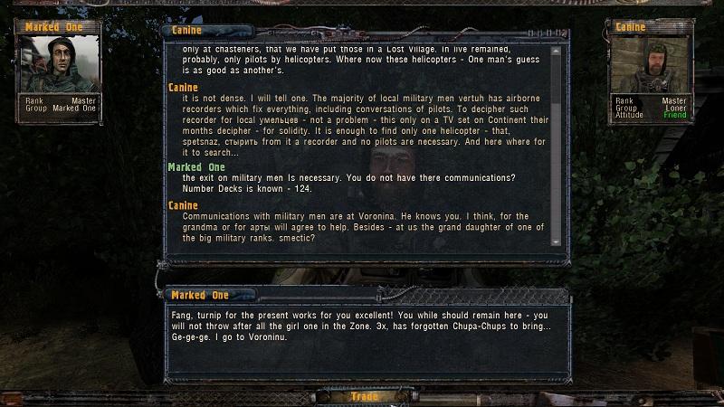 Soluce DMX 1.3.4 Part [14]:  The Quests On Generators  PARTIE 2 Xr_3d200