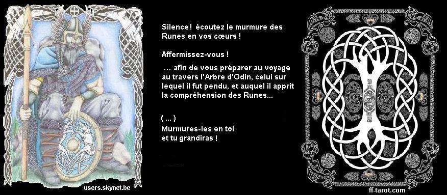 L' Alchimie des Runes et la Séphira Odin_u13
