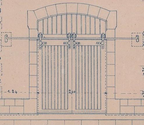 Gare MIDI chez Faller !! 190605 Gare de Aubance Bvlama10