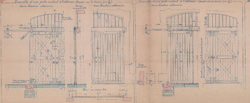 Gare MIDI chez Faller !! 190605 Gare de Aubance Bvria_10