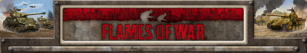 Flames of War Canada