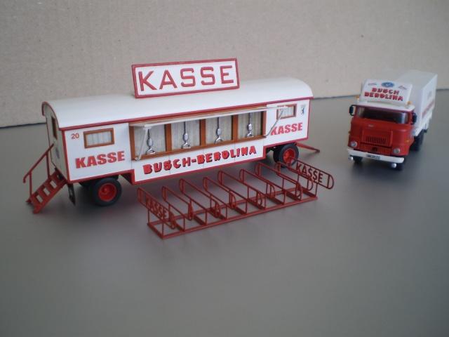 DDR Schausteller und Zirkusfahrzeuge 1:87 - Seite 9 Z911