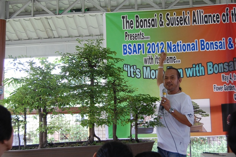 Robert's Demo in Manila Dsc_0511