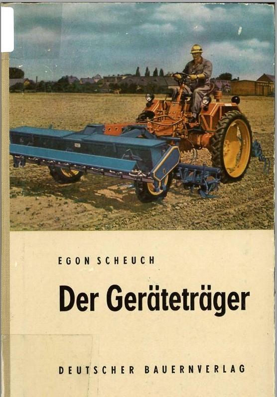 Heft 70 Jahre Geräteträger in der DDR 4010