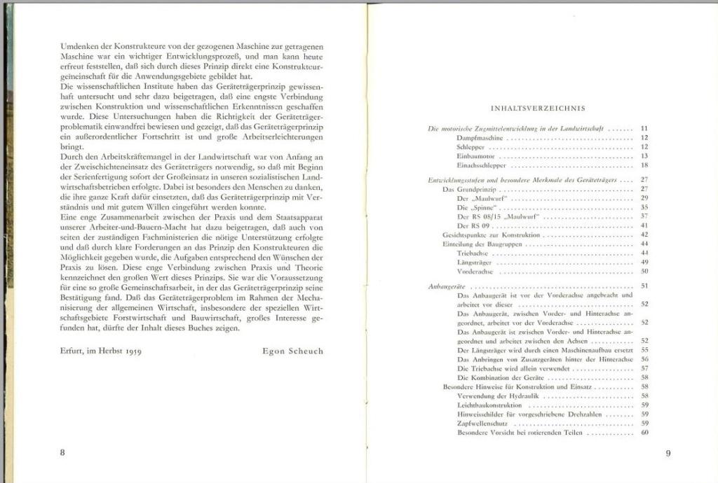Heft 70 Jahre Geräteträger in der DDR 4210