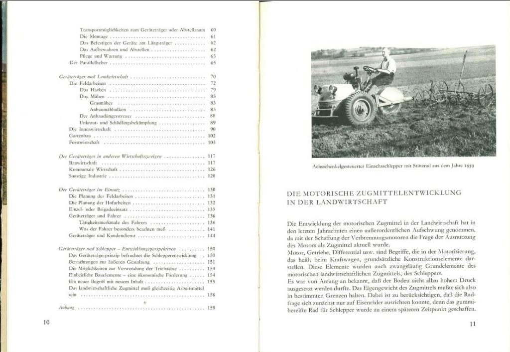 Heft 70 Jahre Geräteträger in der DDR 4310