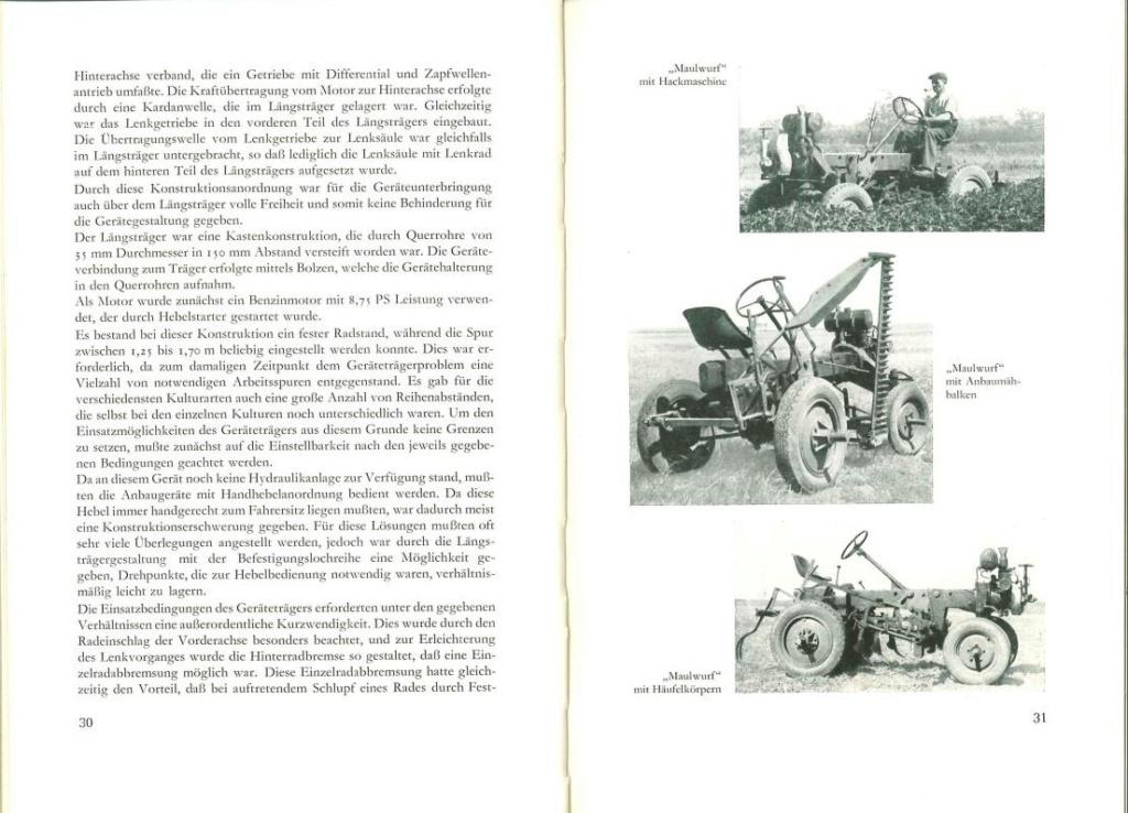 Heft 70 Jahre Geräteträger in der DDR 4410