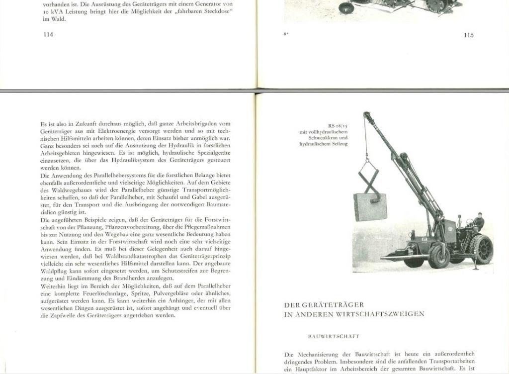 Heft 70 Jahre Geräteträger in der DDR 4810