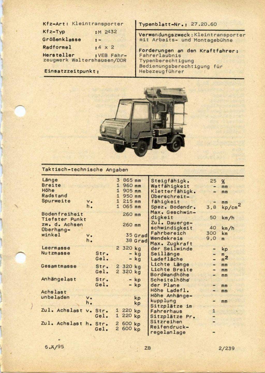 Multicar UM-12 K_054-11