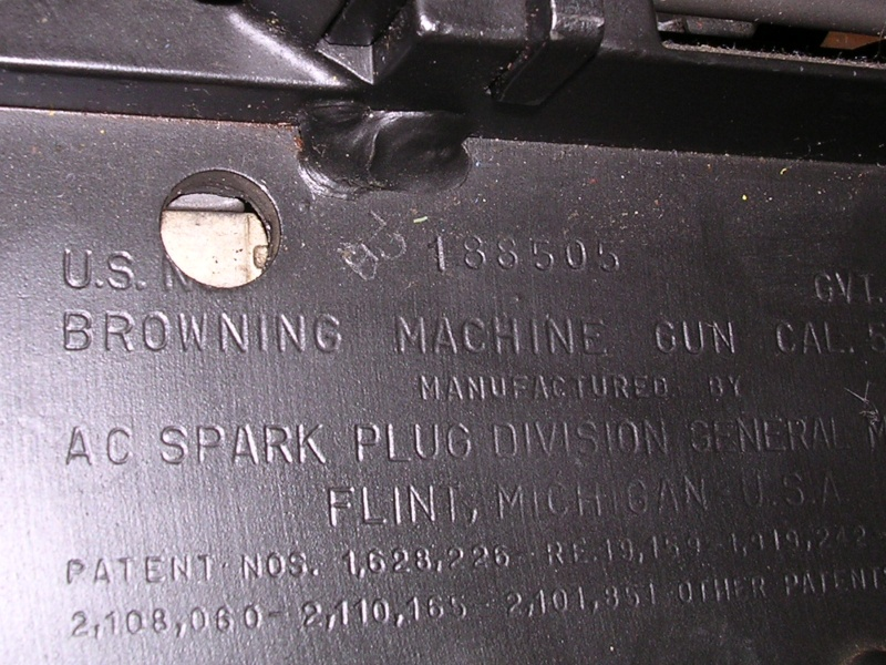 M2 HB .50 Brwg 00610
