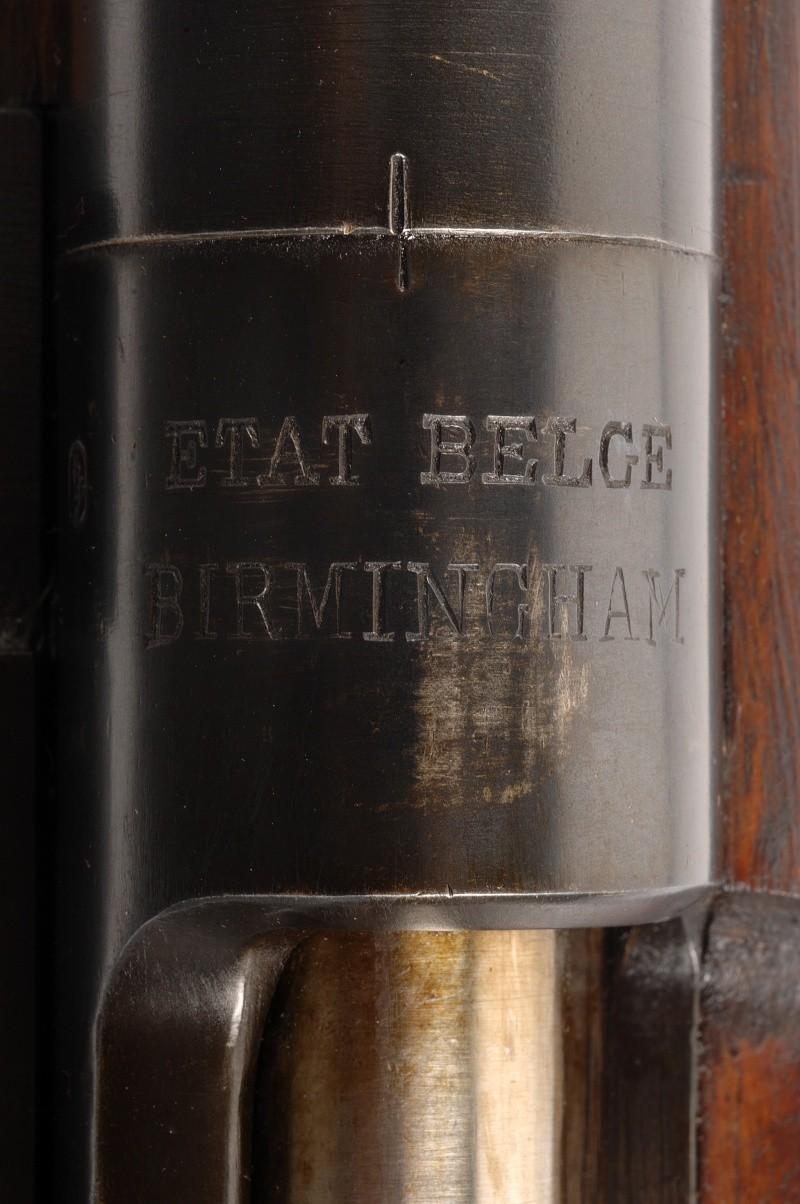 1889 - MAUSER 1889 Te 80169211