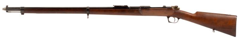 1889 - MAUSER 1889 Te 80169212