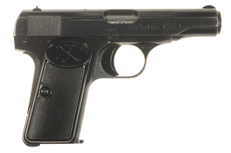 Fn hestal Browning BDA 380 made in Italy _dsc5012