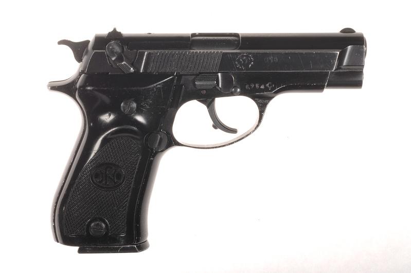 Fn hestal Browning BDA 380 made in Italy _dsc5120