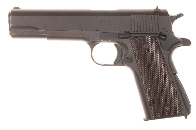 Colt 1911 A1 _dsc5210