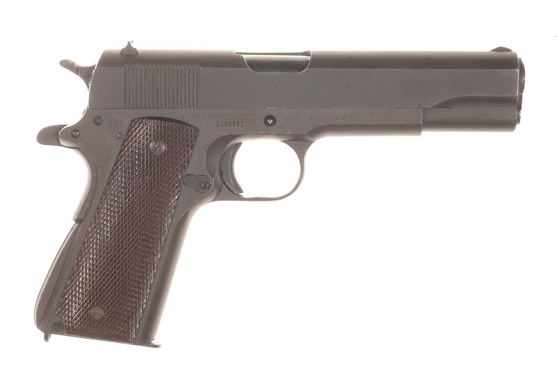 Colt 1911 A1 _dsc5211