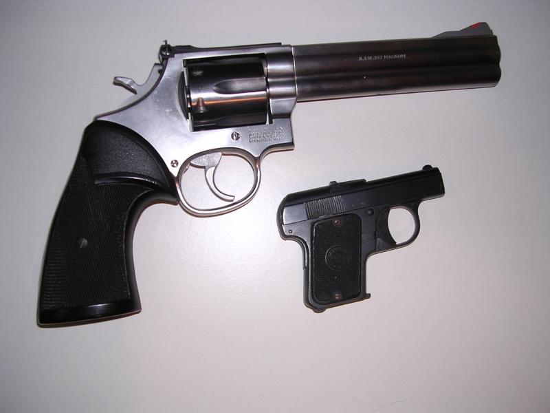 Ce matin j'ai sorti deux armes Belges du coffre.... Etuis_16