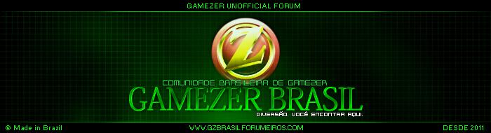 Gamezer Brasil