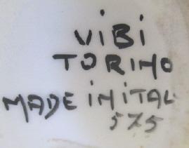 Vi.Bi Torino (Italy) Vibi_m10