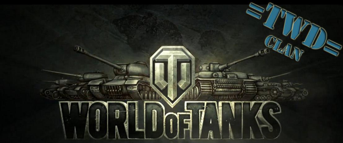 World of Tanks [TWD] clan