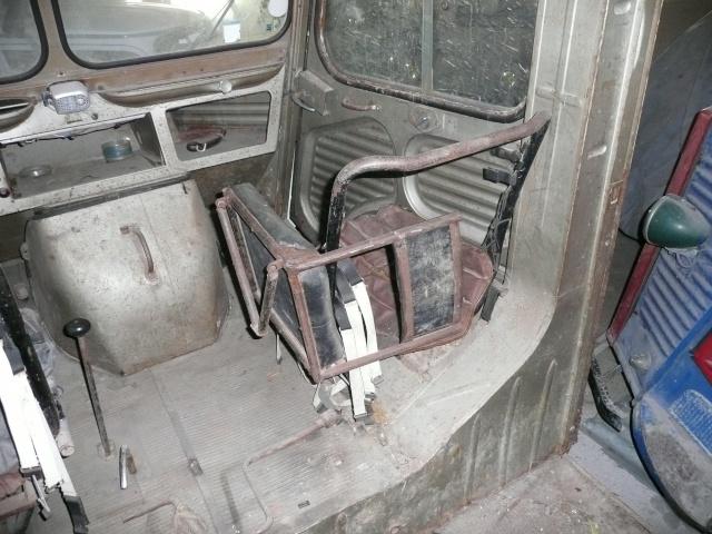 Présentation :Hydéal, HZ de 1955 P1010417