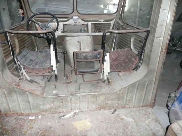 Présentation :Hydéal, HZ de 1955 P1010418
