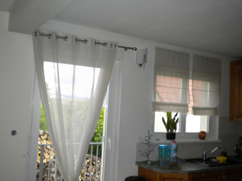 Nouveau rideau dans la cuisine! 111