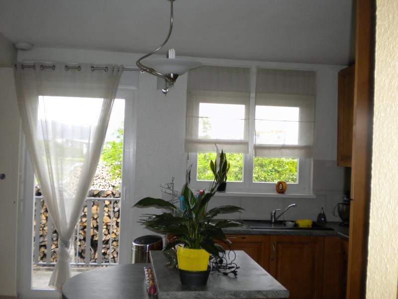 Nouveau rideau dans la cuisine! 217