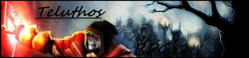 Teluthos (3.RPG) Das Runescape RPG