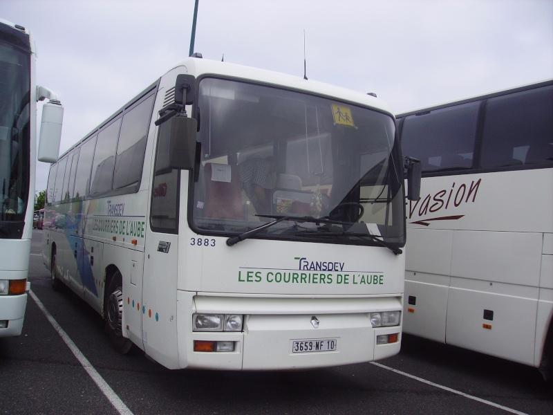 Transdev  Les Courriers de l'Aube. - Page 3 Imgp4010