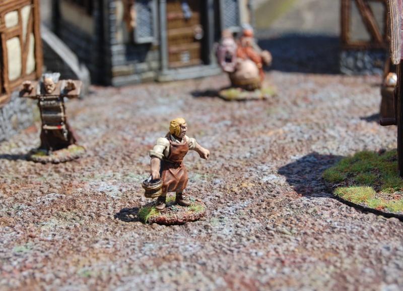 Medieval Town - Updates Wallpa11