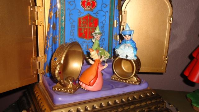 Walt Disney Classics Collection - Enesco (depuis 1992) - Page 4 Dsc09014