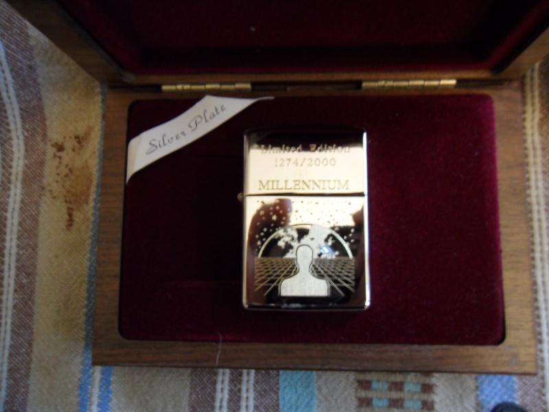 silver - Millenium Silver Plate 1274/2000 Sam_0100