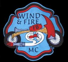 Wind And Fire MC 157