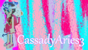 Coloful Background Siggies & Avvies!! Want one? Cassca11