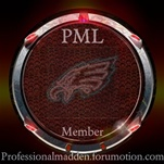 Official Avatar of PML Eagles10