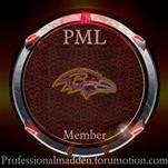 Official Avatar of PML Ravens10