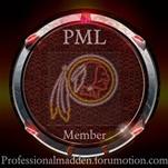 Official Avatar of PML Redski10