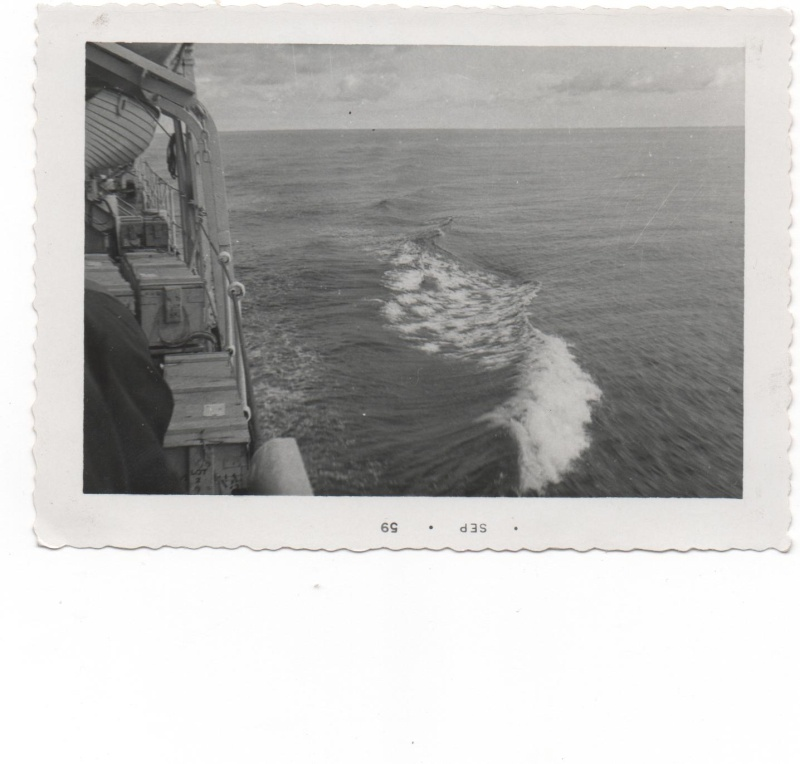 F901 Georges Lecointe (ex HMCS Wallaceburg) - Page 3 01111