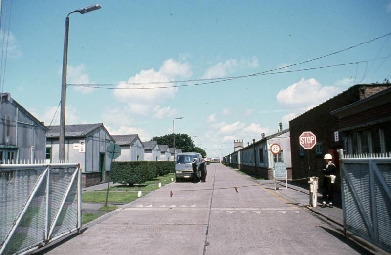 Base RDZ (ancienne base de Zeebrugge) - Page 3 Img06512
