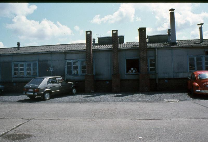 Base RDZ (ancienne base de Zeebrugge) - Page 3 Img06910