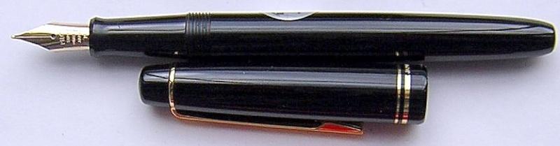 Le stylo rouge, oui, mais lequel? - Page 3 Pilot712