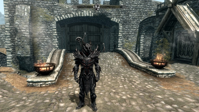 Skyrim Characters 2011-112