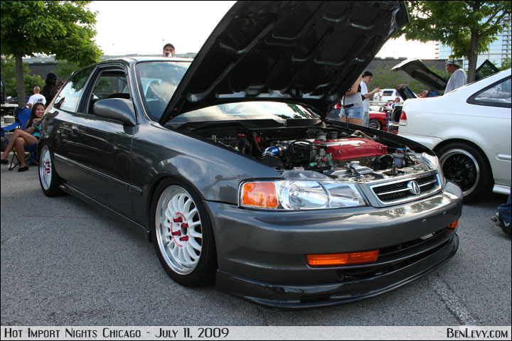 Post Any Car Pics Here (Non-Accord) Frrdm10