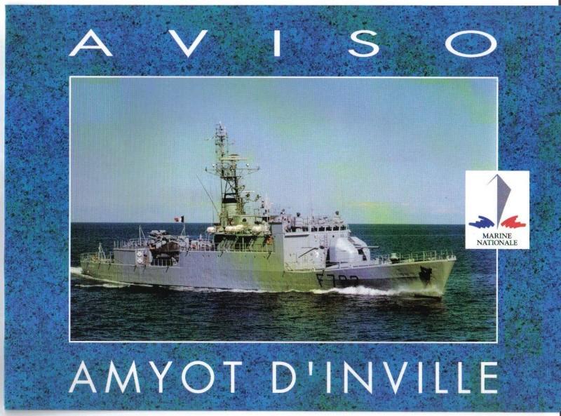 AMYOT D'INVILLE [AVISO] Amyot10