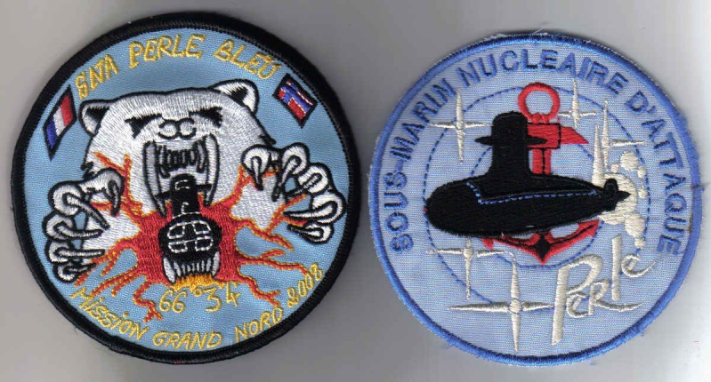 [Logos, Tapes, Insignes] Ecussons sous-marins Patch_16