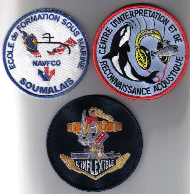 [Logos, Tapes, Insignes] Ecussons sous-marins - Page 2 Patch_19