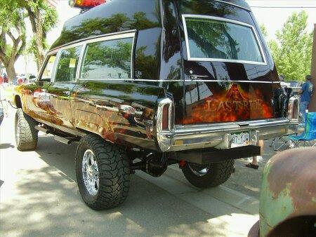 5 things that define an '80 show van! 13427310